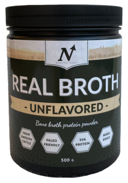 Real Broth