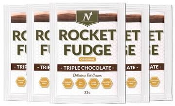 Triple Chocolate 5-pack